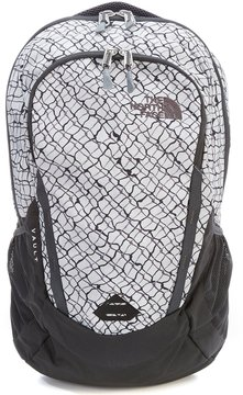The North Face Vault Chainlink-Print Backpack