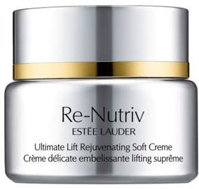 Estee Lauder Re-Nutriv Ultimate Lift Rejuvenating Soft Creme