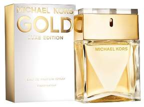 Gold Luxe by Michael Kors Eau de Parfum Women's Spray Perfume - 1 fl oz