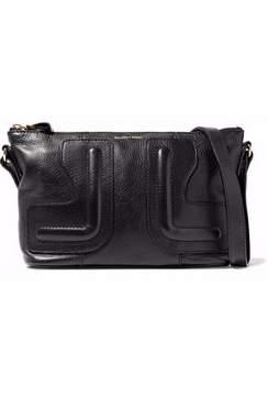 See by Chloe Pebbled-Leather Shoulder Bag