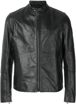 Belstaff zipped jacket