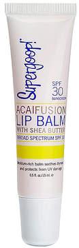 Supergoop! Supergoop AcaiFusion Lip Balm SPF 30.