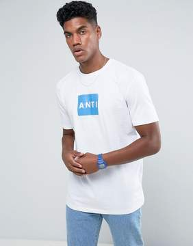 Antioch Gloss Anti Print T-Shirt