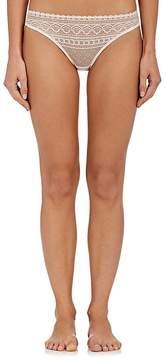 Eres Women's Eclectic Ideale Lace Bikini Briefs