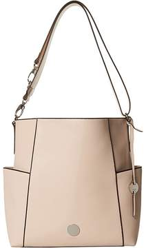 Lodis Rodeo RFID Jessie Bucket Handbags
