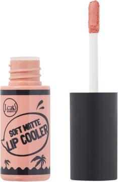 J.Cat Beauty Soft Matte Lip Cooler - Peach Fruzzies