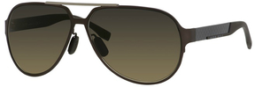 Safilo USA BOSS 0669 Aviator Sunglasses