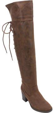 White Mountain Bonita Knee High Boot (Women's)