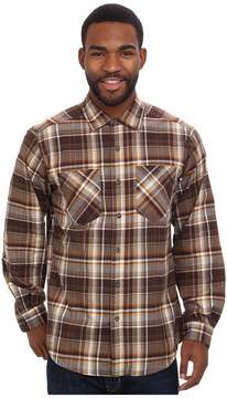 Exofficio Geodetm Flannel L/S Men's Long Sleeve Button Up
