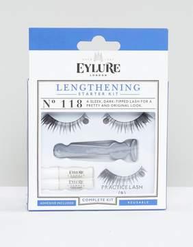 Eylure Complete Starter Kits - Lengthening No. 118