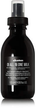 Davines - Oi All In One Milk, 135ml - Colorless