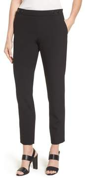 BOSS Tiokenia Slim Leg Trousers