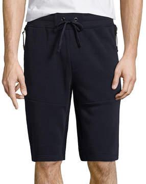 Rocawear Fleece Workout Shorts