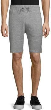 Hyden Yoo Men's Classic Heathered Shorts