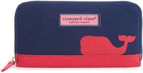Vineyard Vines Whale Line Wallet
