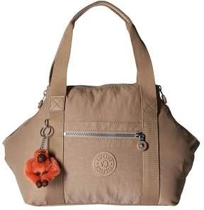 Kipling Art U Shoulder Handbags - HUMMUS - STYLE