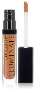 Amazing Cosmetics AMAZINGCONCEALER Illuminate - Dark Caramel - Deep caramel with red undertones