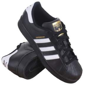 adidas Big Kid) Originals Superstar Fashion Sneakers (4 M US Big Kid)
