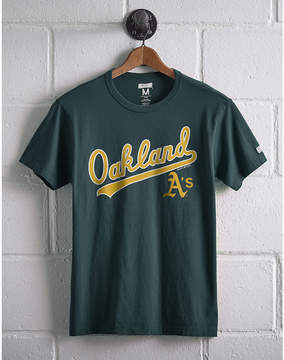 Tailgate Men's Oakland A's T-Shirt