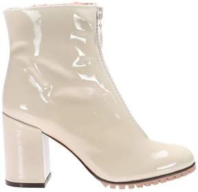 L'Autre Chose Heeled Booties Shoes Women