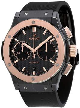 Hublot Classic Fusion Chronograph Automatic Men's Watch 521CO1781RX
