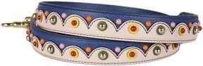 Dolce & Gabbana Studded Bag Strap - BLU MARINE - STYLE