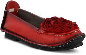 Spring Step Women's Dezi Loafer