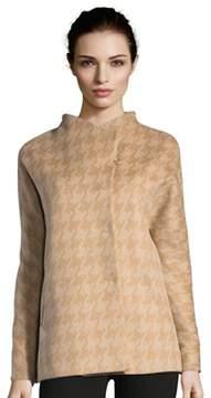 Cinzia Rocca Wool Coat.
