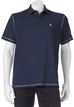 Coleman Men's Classic-Fit Solid Performance Polo