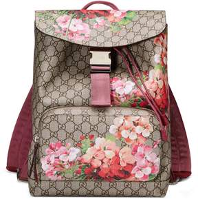Gucci GG Blooms backpack - BLOOMS PRINT - STYLE