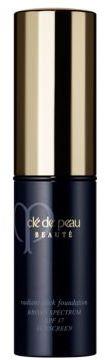 Cle de Peau Beaute Radiant Stick Foundation Broad Spectrum SPF 17 - 0.31 oz.