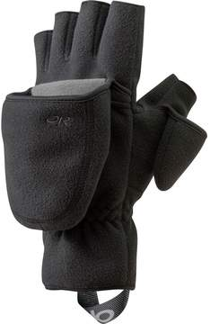 Outdoor Research Gripper Convertible Glove - Men's