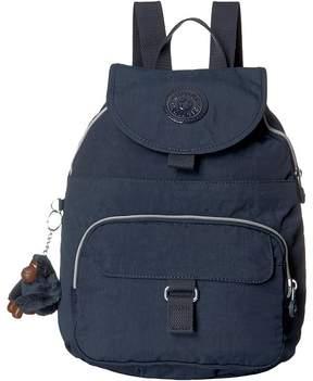 Kipling Queenie Bags - BLUE - STYLE