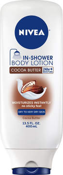 Nivea Cocoa Butter In Shower Lotion