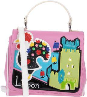 TUA BY BRACCIALINI Handbags