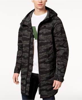 G Star G-Star Men's Strett Camo Parka Jacket, Created for Macy's