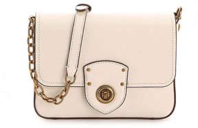 Lauren Ralph Lauren Millbrook Leather Crossbody Bag - Women's