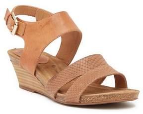 Sofft Velden Wedge Sandal
