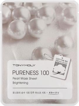 Tony Moly TONYMOLY Pearl Mask Sheet-Brightening