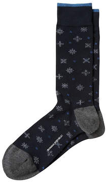 Banana Republic Winter Flurry Sock
