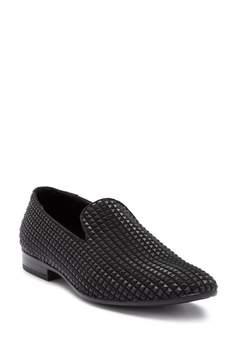 Aldo Hoddinott Velvet Loafer