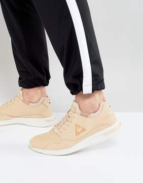 Le Coq Sportif Pure Sneakers In Tan 1720245