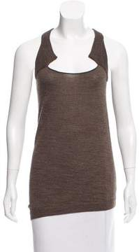 Strenesse Sleeveless Knit Top
