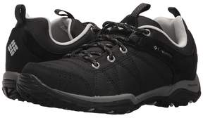 Columbia Fire Venture Textile Women's Shoes
