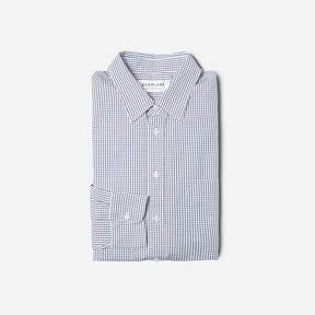 Everlane The Slim Fit Poplin