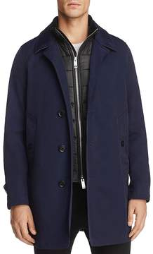 Burberry Townend Coat