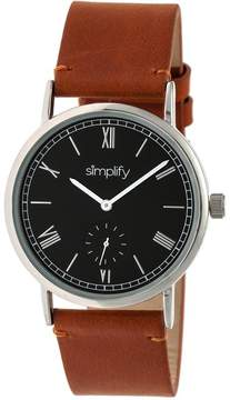 Simplify 5106 The 5100 Watch