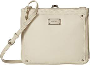 Nine West Double Vision Crossbody Cross Body Handbags