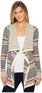 Aventura Clothing Bethel Cardi Women's Sweater