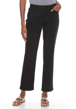Dana Buchman Women's Millennium Crop Pants